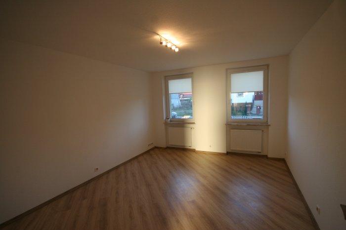 Trzy mieszkania 2-pokojowe